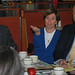The Greenwich Delegation had constituents join them for Coffee Hour to discuss important legislative issues.