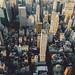 NYC by Alexander Kurz