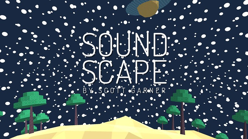 SoundScape VR - Summer