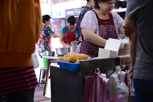 秦小姐豆漿店