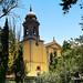 Ex Convento Santa María Magdalena por marthahari
