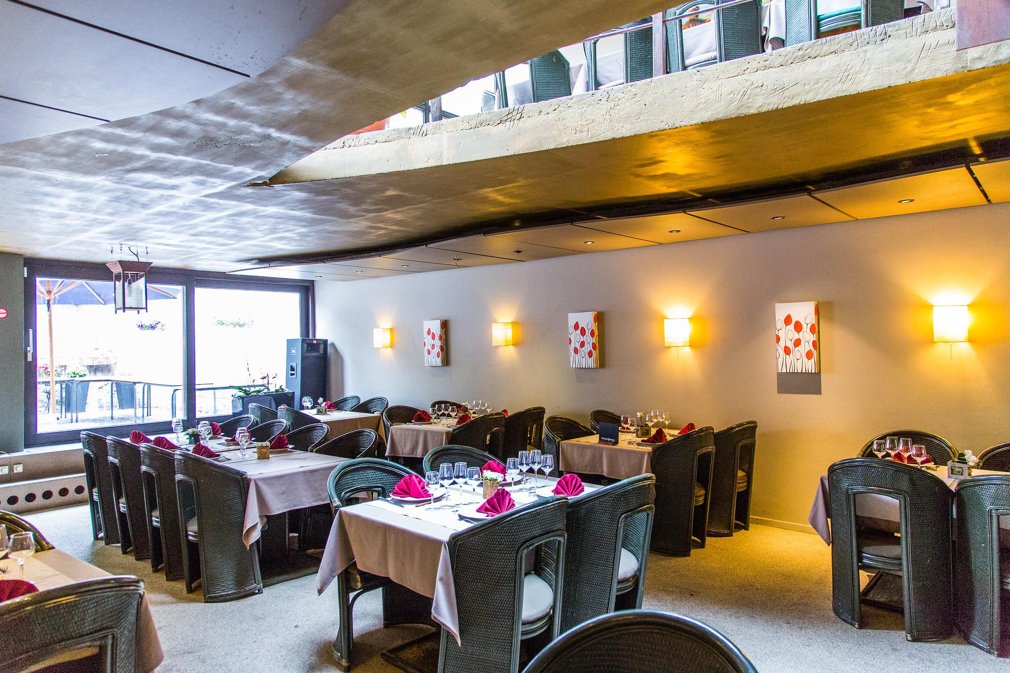 Restaurant Le Yen Marseille