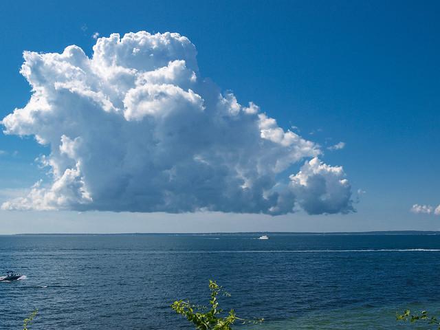 Falmouth Cloud