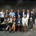 Sesión Redes Regionales y Cumbres Mundiales de Centros de Ciencia