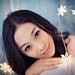 Zhang Xin #05 by LucyYoung