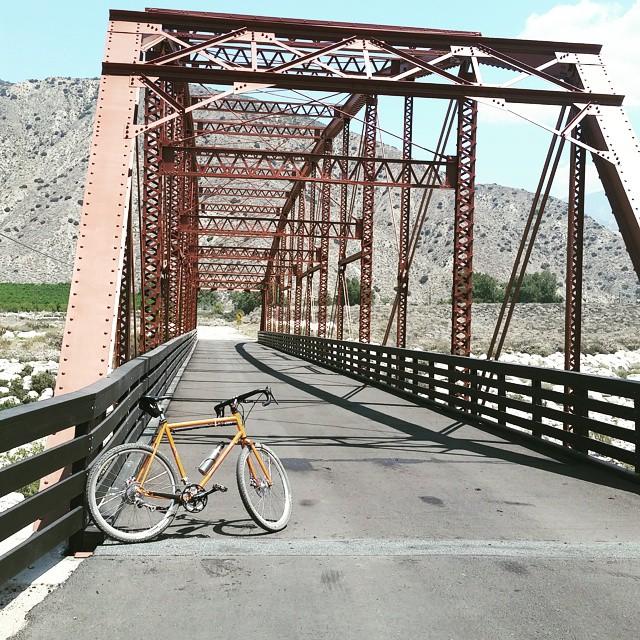 Greenspot Bridge