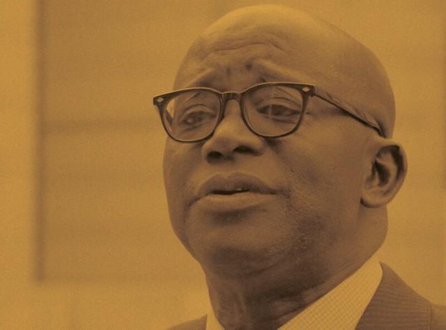 CONFÉRENCE Les arts de la citoyenneté  au Sénégal