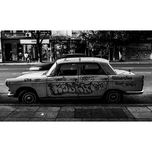 c.ART #vscogrid #trip #pdias #travel #vscocam #vscogood #vsco #vscophile #vscogrid #pdias #citylife #city #cityscape #buenosaires #argentina