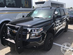Bossier City, Louisiana Police