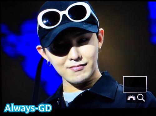 Big Bang - Made V.I.P Tour - Dalian - 26jun2016 - Always GD - 04