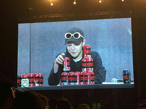 Big Bang - Made V.I.P Tour - Dalian - 26jun2016 - BIGBANG-YG - 17