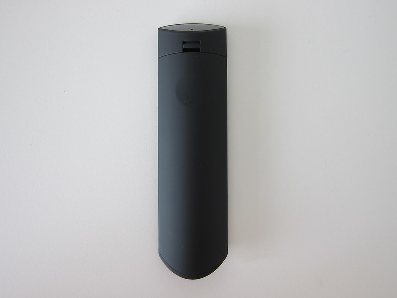 Amazon Echo Voice Remote - Bottom