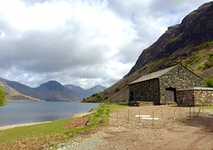 Wastwater Barn