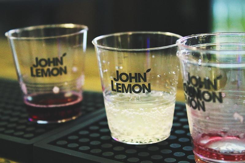 John Lemon London Coffee Festival 2