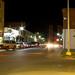Calle Maclovio Herrera/Mercaderes y Catedral por Moyses Gamboa P
