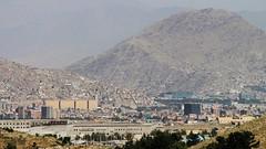 Río Kabul