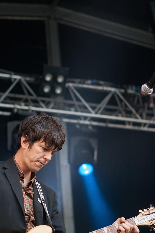 NOS Primavera Sound 2015 - 1º Dia
