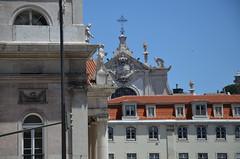 Lisbon, Igreja de São Domingos