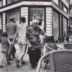 #budapest #streetphotography #people #streetphoto