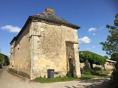 Photo of Sainte-Eanne