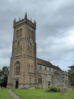 Kingsbury Episcopi, St Martin