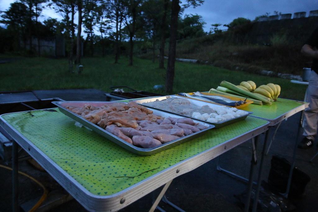 烤肉 (2)