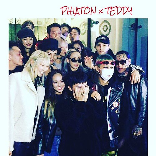 Big Bang - Phiaton x Teddy Launching Party - 05nov2015 - leslie_allwehaveisus - 01
