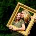 Aunt & Niece by George Kurzik