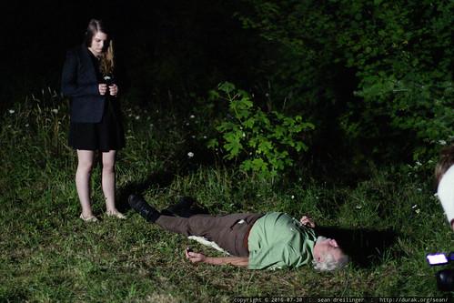 Good Dog Productions   48 Hour Film Project 2016   Beavercreek, Oregon, US    MG 6322
