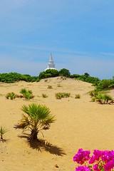 Muhudu Maha Viharaya - Arugam Bay