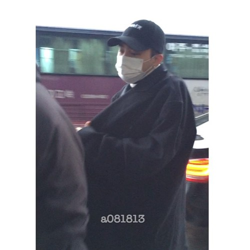 Big Bang - Gimpo Airport - 31dec2015 - a081813 - 01