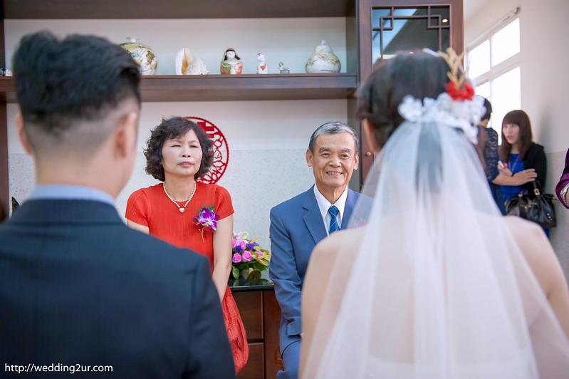 台中婚攝@台中新天地崇德店_054立群&儀婷 訂結婚喜宴