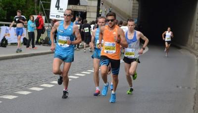 Pražský maraton číslo 21 už v neděli. Přinese rekordy?