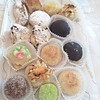Dolcetti della pasticceria #mariagrammatico #sweets #erice  #instasweets #sweet