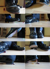 Tassel Loafers Crushing!! (Video!)