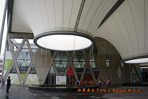 高雄大東文化藝術中心11