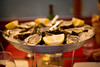 Oysters on the half shell anyone?