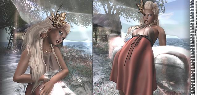 Mademoiselle F Blog