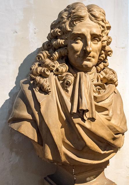 Louis Pierre Deseine (1749 - 1822)