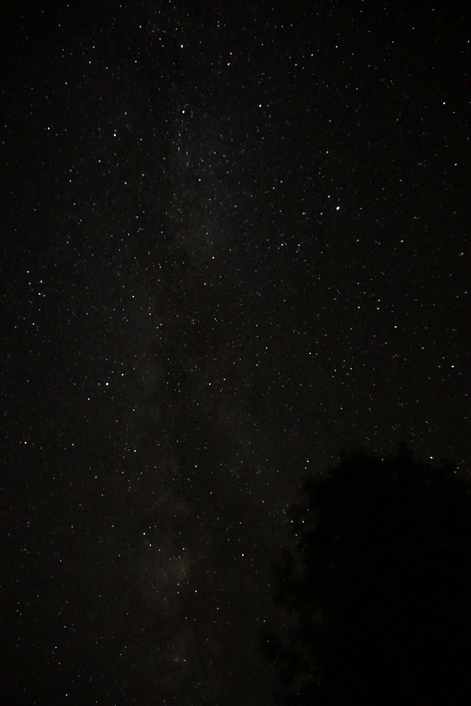 Ontonagon Starry Night
