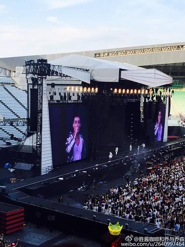BIGBANG Osaka 10th Anniversary concert 2016-07-30 Day 2 (18)