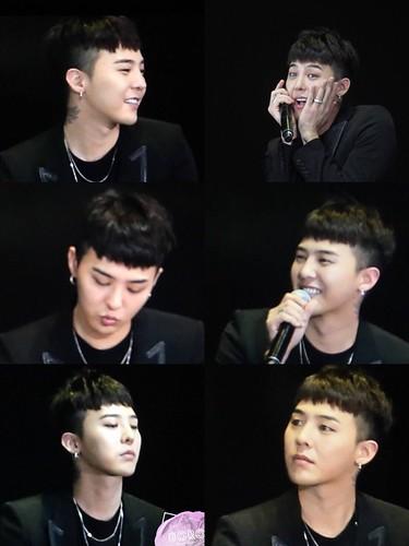 BIGBANG VIP Event Beijing 2016-01-01 compilation (9)