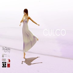 -Culco- New Release @Aloha Fair