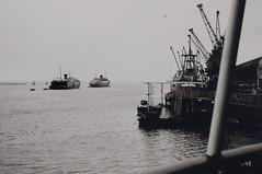 Docked . . (Parkeston quay)