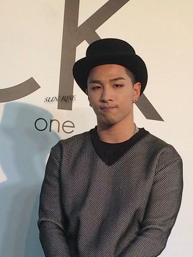 Taeyang_CKOne_Beijing-20140915(15)