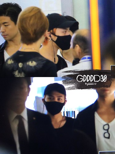 Big Bang - Kansai Airport - 23aug2015 - GdddD30 - 01