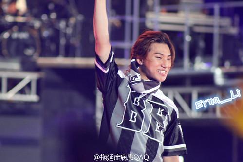 Daesung-YGFamCon-Shanghai-20140830(1500)