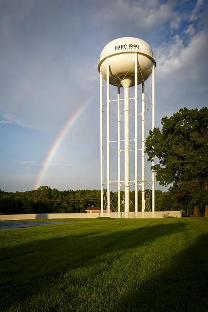 Harg Rainbow