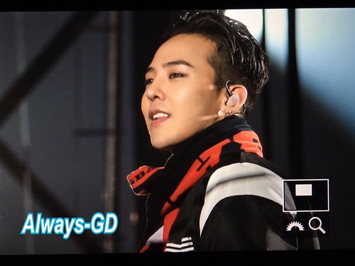 Big Bang - Made Tour - Fukuoka - 06feb2016 - Always GD - 06