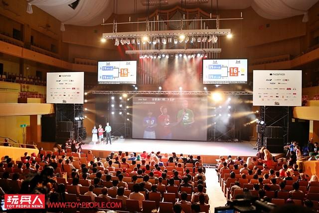 決戰COSPLAY 的最高殿堂!~ 世界COSPLAY 高峰會特別報導 - 3